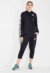 0141d7e7 Женские Брюки Nike Sportswear Advance 15 Pant Snkr 884410-010 (Оригинал)