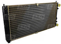 Радиатор охлаждения LSA LA 2123-1301012 в ВАЗ 2123 НИВА