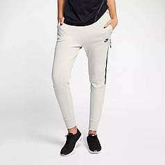 aacebd84 Женские Брюки Nike W Nsw Tch FLC Pant OG 683800-072 (Оригинал) -10%