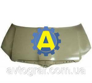 Капот на Шкода Фабиа (Skoda Fabia) 2007-2010