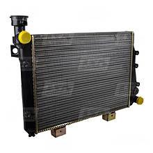 Радиатор охлаждения LSA LA 2106-1301012 в ВАЗ 2103, 2106