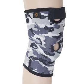 Бандаж для коленного сустава и связок, закрыт ARMOR ARK2106 размер L,серый