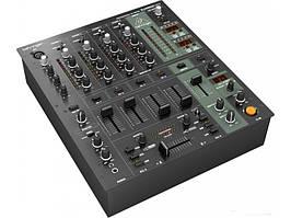 Професійний DJ мікшерний пульт BEHRINGER PRO MIXER DJX900USB