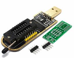 Программатор для EEPROM / FLASH CH341A USB