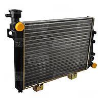 Радиатор охлаждения LSA LA 2107-1301012 в ВАЗ 2101-2107