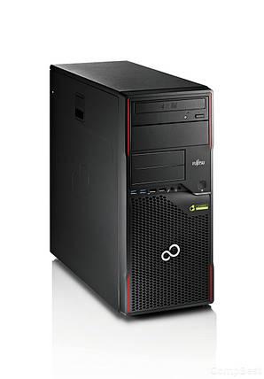 Fujitsu Esprimo P910 85+ / Intel Core i5-3570 (4 ядра по 3.4-3.8GHz) / 8GB DDR3 / 500GB HDD / nVidia GeForce GTX 1050 2GB, фото 2