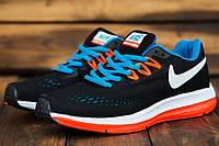 Кроссовки женские Nike Zoom Pegasus V4 10398 (РЕПЛИКА)