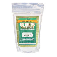 Xyloburst, All-Natural Erythritol Sweetener, Low Calorie Sweetener, 1 lb. (454 g)
