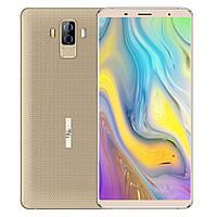 Смартфон Bluboo S3 золотой (экран 6, памяти 4Гб /64Гб, батарея 8500 мАч) , фото 1