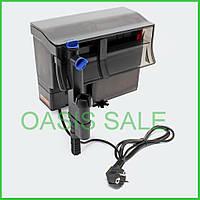 Навесной фильтр для аквариума SunSun CBG-500