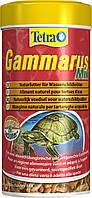 Корм для черепах Tetra Gammarus Mix, 1000 мл