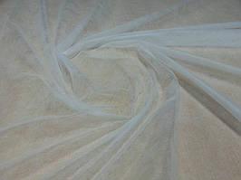 Флізелін (спанбонд) колір білий 17 г/м2