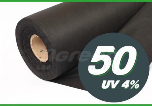Агроволокно чорне Argeen 50 (100м х 1.6м)
