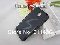 Чехол бампер силиконовый Для Lenovo S820