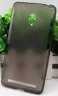 Чехол бампер силиконовый для Asus Zenfone 6, фото 1