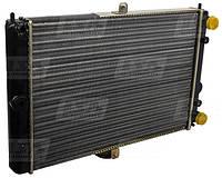 Радиатор охлаждения LSA LA 2108-1301012 в ВАЗ 2108-21099, 2113-2115