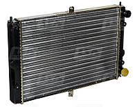 Радиатор охлаждения LSA LA 21082-1301012 в ВАЗ 21082-210099I, 2113I-21155I