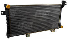 Радиатор охлаждения LSA LA 21213-1301012 в ВАЗ 21213