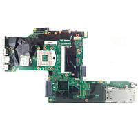 Материнская плата Lenovo ThinkPad T410 09A21-3 48.4FZ08.031 (S-G1, QM57, DDR3, UMA), фото 1