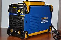 Інвертор зварювальний Іскра Профі COBALT ММА 320DC, фото 1