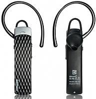 Bluetooth- гарнитура Remax RB-T9 Black