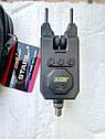 Сигнализатор Jaxon XTR CARP STABIL (Желтый), фото 2