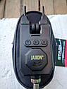 Сигнализатор Jaxon XTR CARP STABIL (Желтый), фото 4