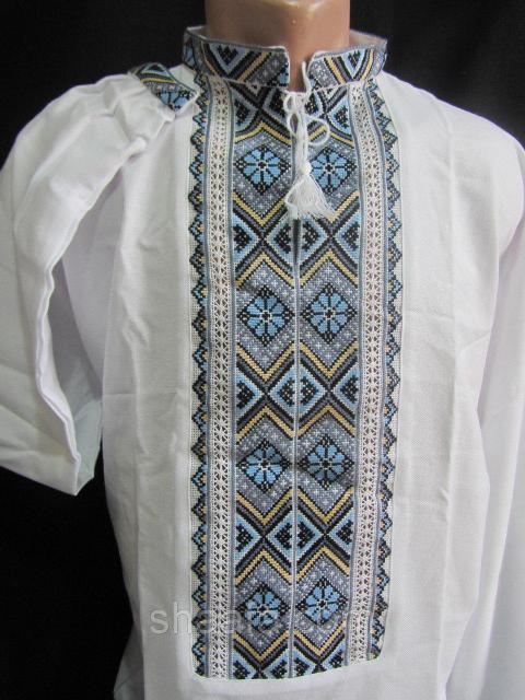 Красивая вышиванка для мужчин d97a1cc940231
