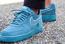 Кроссовки Nike Air Force 1 07 LV8 AA1117-400 (Оригинал), фото 2