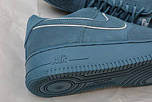 Кроссовки Nike Air Force 1 07 LV8 AA1117-400 (Оригинал), фото 3