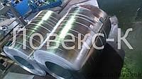 Штрипс оцинкованный (полоса) 20х0,5 мм