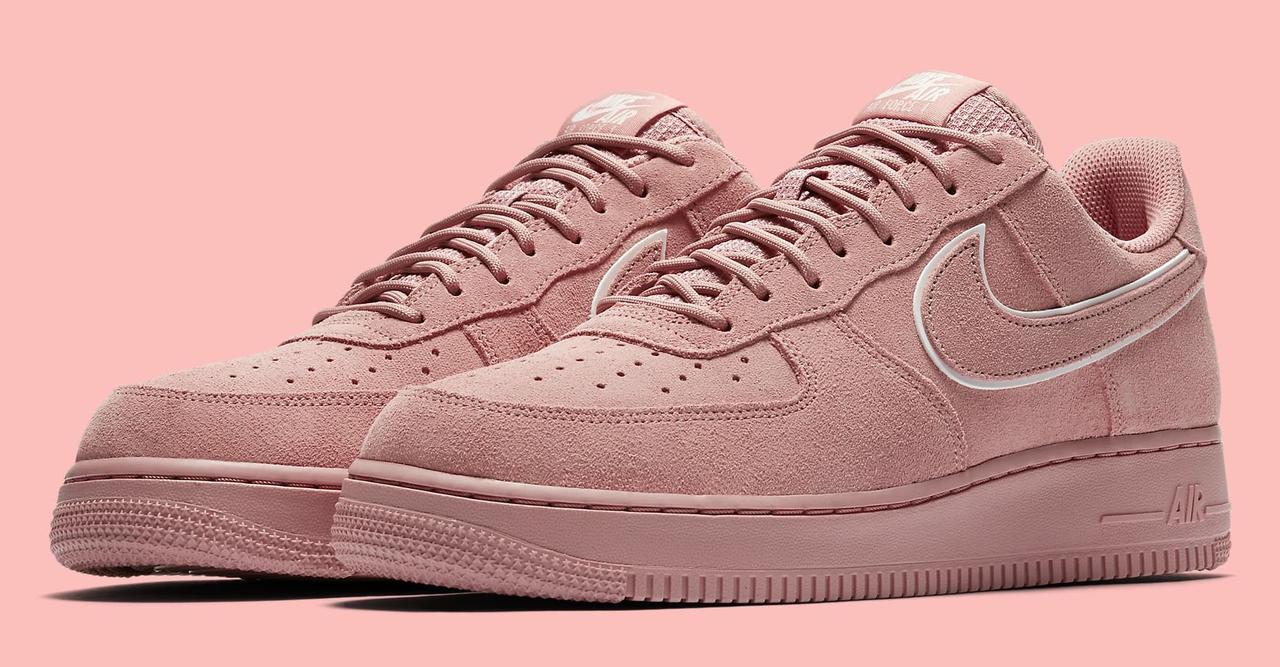 Кроссовки Nike Air Force 1 07 LV8 AA1117-601 (Оригинал) - Football Mall 4cfb144679bea