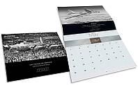 """Юбилейный календарь """"100 лет компании Boeing"""""""