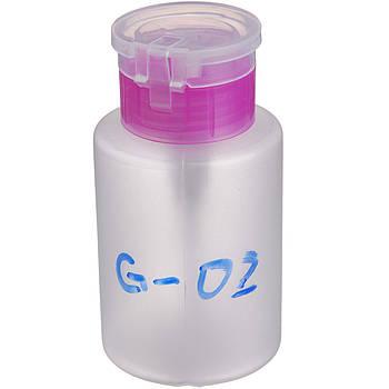 Емкость для жидкости Master Professional G-03