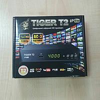 ТВ тюнер Tiger T2 DVB-T2