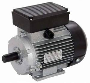 Электродвигатель трехфазный 0.55кВт 1500об/хв АИР 71 А4 У2