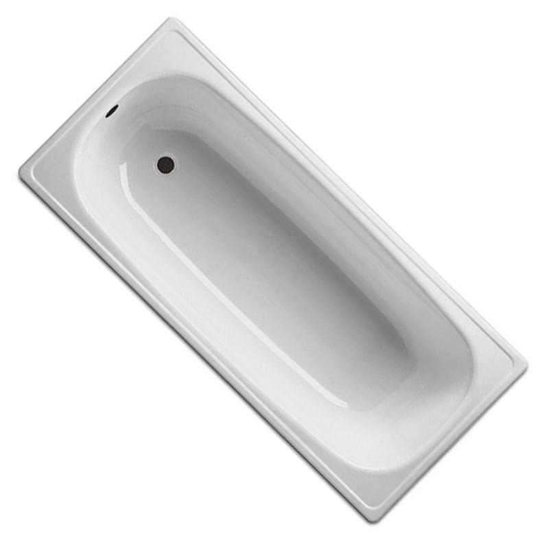 Ванна cтальная Аquart 170х70 см