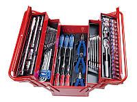 Набор инструментов  62  ед. в ящике