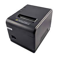 ✅ Xprinter XP-Q300 Чековый термопринтер USB + RS-232 + Ethernet, фото 1