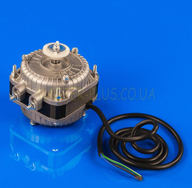 Мотор вентилятора обдува универсальный 10W