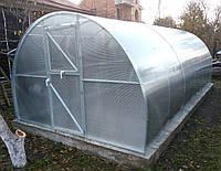 Теплица под поликарбонат Эльдорадо 3х4  (6 мм) - 8 лет