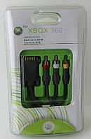 VGA HD AV Cable XBOX 360, фото 1