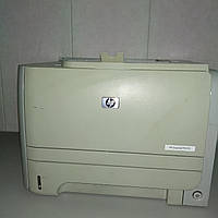Принтер HP LaserJet P2035 б/у