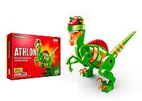 Детская игрушка,конструктор,Динозавр.Детский конструктор игрушки для детей.Конструкторы для детей детский мир.