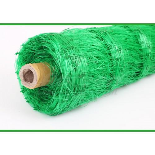 Сітка шпалерна огіркова (15х17см вічко) Argeen 1,7м х 500м