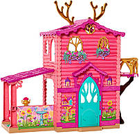 Игровой набор Enchantimals Лесной домик Оленицы Денисы FRH50, фото 4