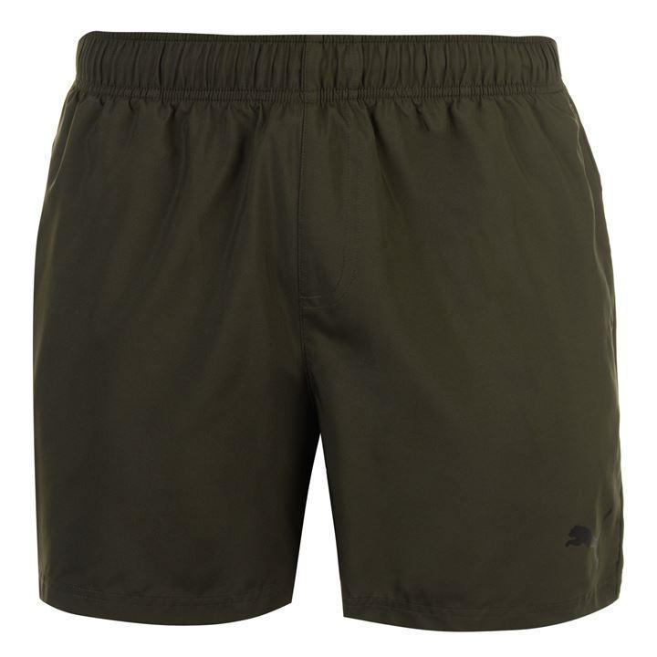 Мужские спортивные шорты Puma Ess Woven Shorts 5 50 размер  838271-83
