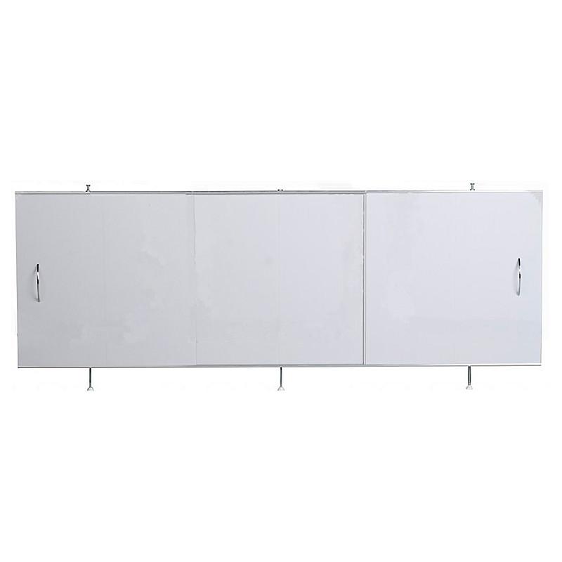 Экран под ванну ODA Универсал 170х50 см