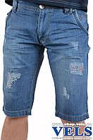 Шорты мужские джинсовые Mario 1494