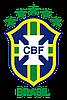 Детская футбольная форма сборной Бразилии